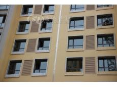锌钢防水百叶窗2