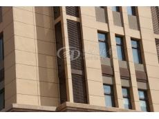 锌钢造型百叶窗(4)