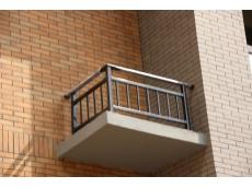 阳台护栏02