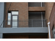 阳台护栏06