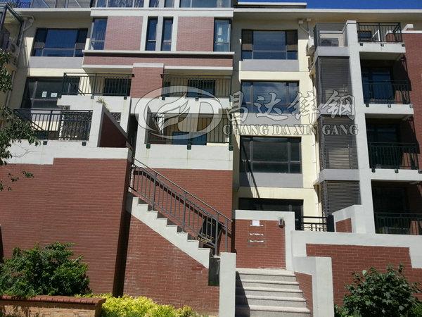 锌钢楼梯扶手,阳台护栏1