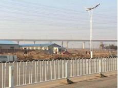 锌钢公路护栏2