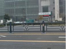 公路护栏04