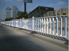 锌钢S型公路护栏