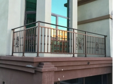 露台护栏43