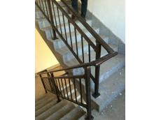 楼梯扶手03