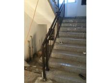 楼梯扶手08