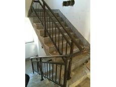 楼梯扶手06