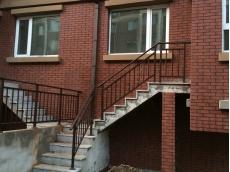楼梯扶手2