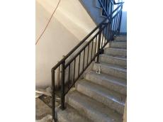 楼梯扶手07