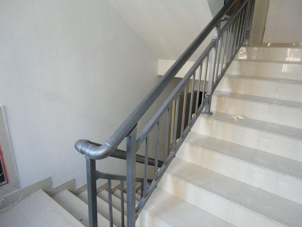 锌合金楼梯扶手A